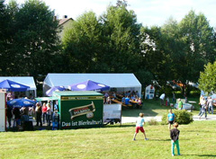 Dorfparkfest