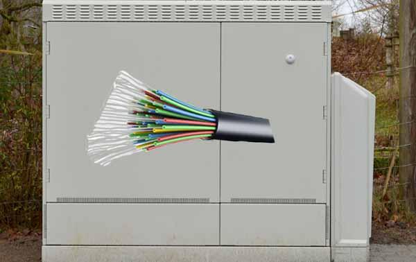 Schnelles Internet für Heinersreuth