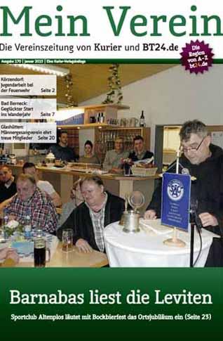 Ein Bericht des SC Altenplos in Mein Verein