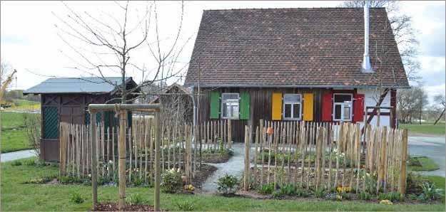 Der Mainauenhof kommt nach Altenplos
