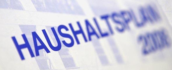 Haushaltsplan2018 für Heinersreuth