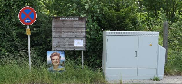 Europawahl in Heinersreuth