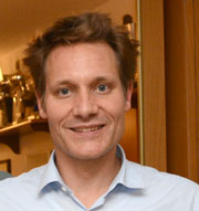 Ludwig Hartmann, Bündnis90/Die Grünen