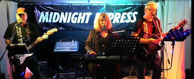 Midnight Express 2019 in Heinersreuth