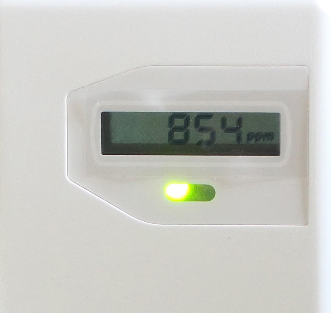 CO2-Ampel