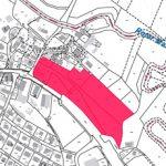 Lageplan Neue Mitte Altenplos