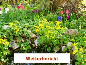 Wetter in Heinersreuth